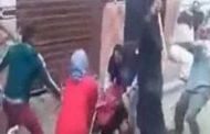 إصابة زوجين في مشاجرة بالشوم والعصا بقوص