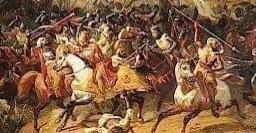 معركة قونية التي جعلت الجيش المصري يقف على أبواب تركيا.