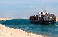قناة السويس المصرية الملاحة بالقناة لم تائثر بكورونا