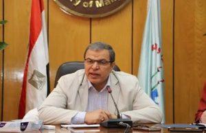 وزير القوى العاملة يتابع أوضاع المصريين بالخارج
