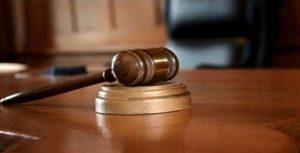 الاستئناف: تأجيل الجلسات بالمحكمة لـ 16 أبريل