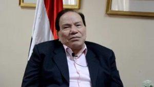 د. صديق عفيفى:تقليل وتيرة النشاط الاقتصادى مع اجراءات احترازية أمر هام للاقتصاد المصرى