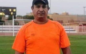وفاة أول مدرب كرة قدم مصري بفيروس كورونا
