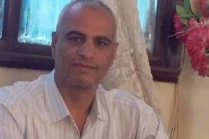 وكيل وزارة الصحة بالمنوفية يقيل مدير مستشفى حميات منوف