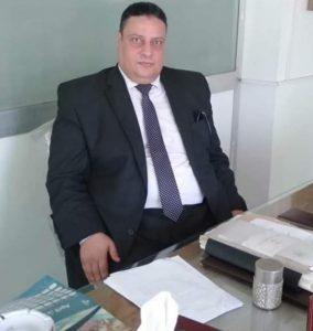 الحمامصي يهنئ السيد الرئيس والشعب المصري بحلول عيد الفطر المبارك