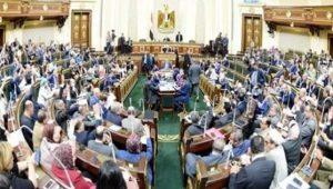 البرلمان .. إجراءات وقائية بعد اكتشاف اول أصابه بفيروس كورونا بين النواب
