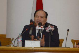د. صديق عفيفى :التحولات بسبب كورونا سيكون لها نتائج إيجابية على الاقتصاد المصرى