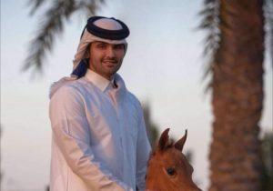 أحمد عبدالله: تنظيم بطولات الفروسية مصدر قومي للدخل