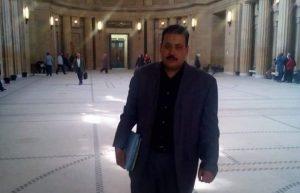 صبري جاد يطالب بتطبيق التقاضي عن بعد وليس مخالف لعلانية الجلسات