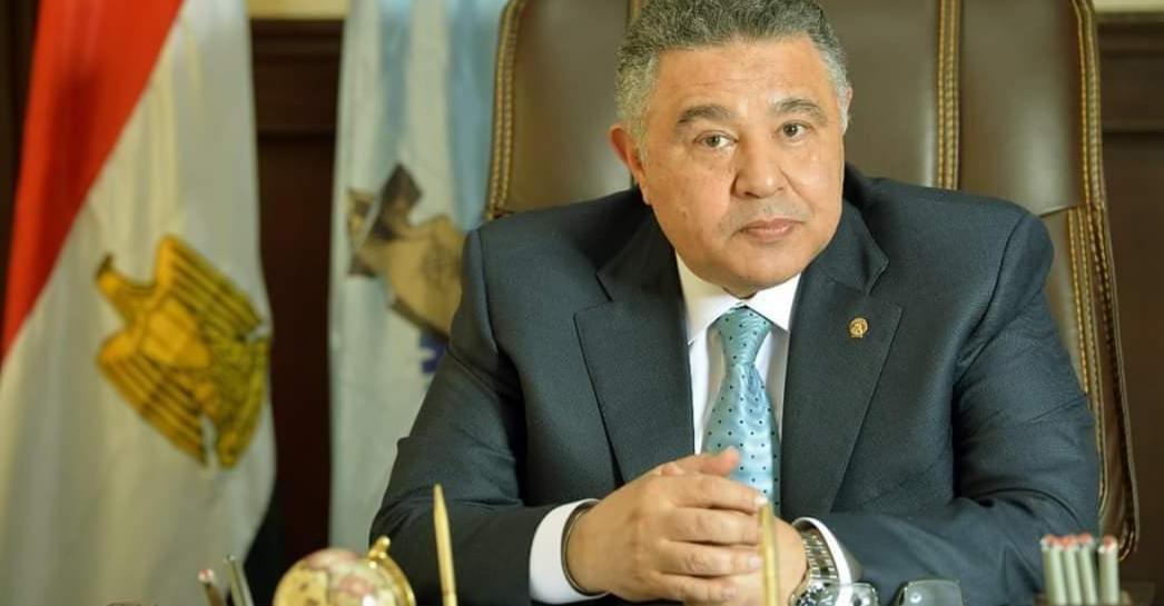 عمرو حنفي: أمن وسلامة أبناء المحافظة يتصدر أولوياتي ولن أسمح بأي إستهتار