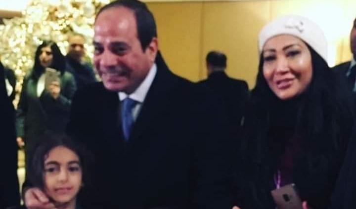 إتحاد المرأة والأسرة المصرية والعربية بالنمسا يهنئ الرئيس السيسي والشعب المصري بذكرى 30 يونيو