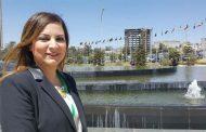إصابة الإعلامية المصرية ريهام السهلي بكورونا وحالتها مستقرة