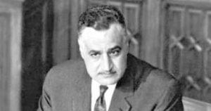 يوم.. 29 مايو 1960 يوم مع الزعيم جمال عبد الناصر