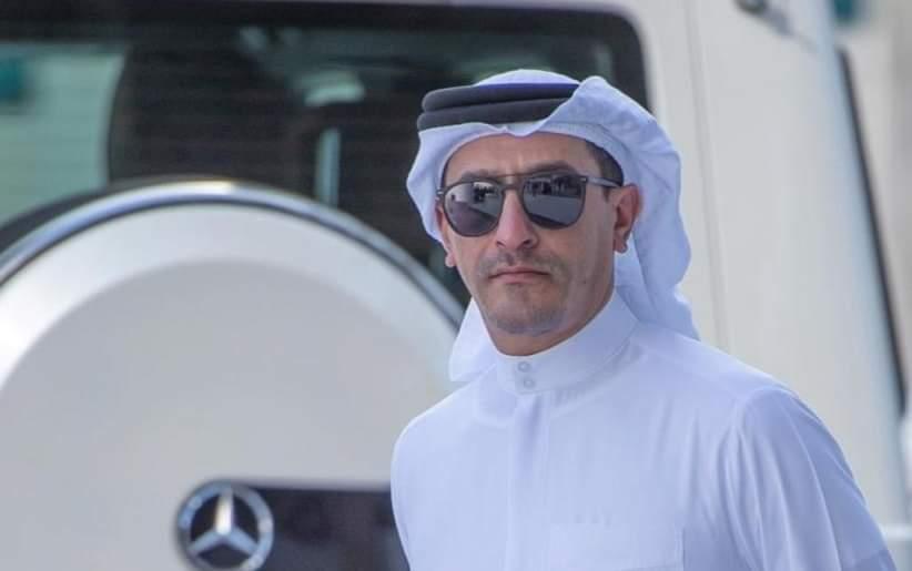 سعيد جابر: نخطط لحصول نادي الوصل على بطولة الموسم المقبل