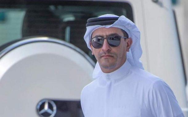 سعيد جابر: أعشق الخيل ونادي الوصل نقطة فارقة في حياتي