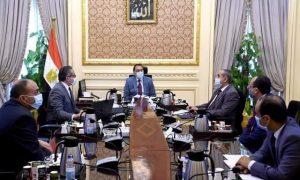 مدبولي يُكلف بعرض الخطة على اللجنة العليا لإدارة أزمة فيروس كورونا المستجد