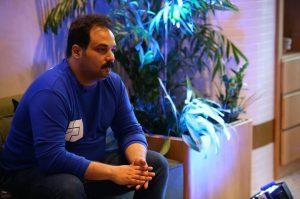 بشار أبو خليل يناشد المطورين العرب نقل خبراتهم للمبتدئين