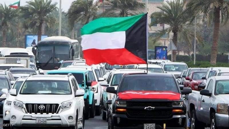 تعداد السكان بدولة الكويت أربعة ملايين و800 ألف نسمة
