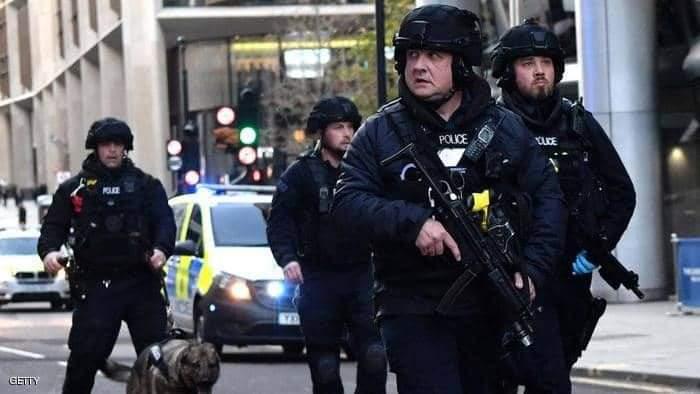 بريطانيا تحقق في حادثة دهس بلندن