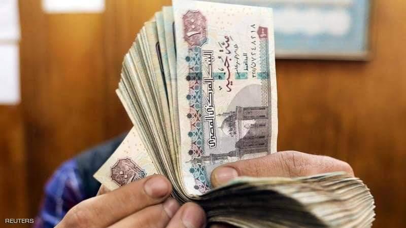 الجنيه تراجع مؤخرا في مواجهة الدولارالجنيه تراجع مؤخرا في مواجهة الدولار