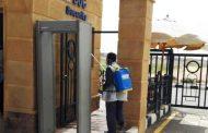 مصطفى كمال: جامعة بدر تطبق أعلى معايير السلامة والأمان للوقاية من كورونا.. بالصور