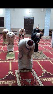 سما المصرى قررت المحكمة وضعها تحت المراقبة الشرطية لمدة ثلاث سنوات.