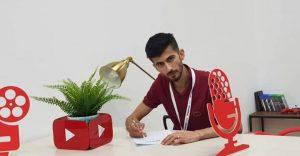 هيثم هشام يطالب بتأسيس اتحاد عربي للألعاب الإلكترونية