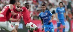 بإدارة اتحاد الكرة المصري إنها ستكشف عن الموعد الرسمي لاستئناف بطولة الدوري