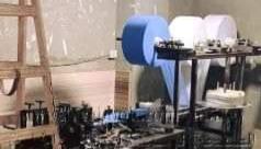 ضبط مصنع كمامات طبية مغشوشة بقليوب
