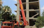 محافظ المنوفية يحيل مسئولي الادارة الهندسية بحي شرق شبين الكوم للنيابة العامة