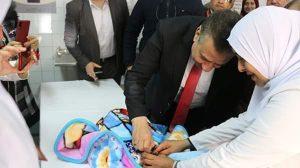 تطعيم 241 ألف و901 طفل خلال حملة شلل الأطفال المعطل