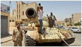 تغيير موازين القوى فى ليبيا هل من تفاهمات جدبده؟.