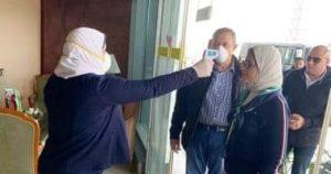 وزيرة الصحة المصرية هالة زايد تكشف سبب تراجع إصابات كورونا