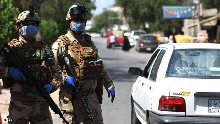 الهجوم الجديد يأتي بعد أيام من مقتل محلل سياسي عراقي بارز.قتل لواء شمال بغداد