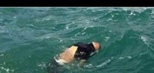 ظهور جثه بدون رأس في شاطئ النخيل وارد جثه شادي لكن بعد تحاليل dna