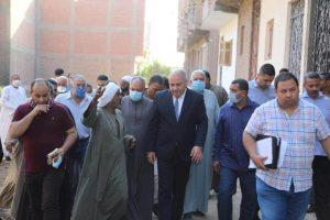 هشام راشد : مصر نفذت ثماني خطوات لإدارة أزمة كورونا