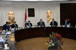 وزيرا الإسكان والتنمية المحلية و3 محافظين يتابعون إعداد الاشتراطات التخطيطية
