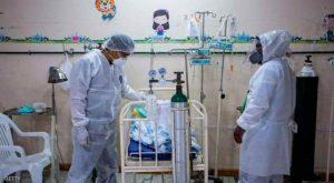 دراسة مخيفة: 800 مليون طفل في خطر من أمراض يصعب الشفاء منها