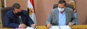 عمرو حنفى يهنئ الرئيس السيسي بعيد الأضحى المبارك