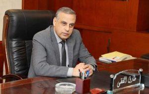 محافظ سوهاج يهنئ أوائل الثانوية العامة على مستوى الجمهورية من أبناء المحافظة
