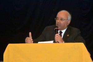 اجتماع المجلس الرئاسي لحزب الحرية المصري
