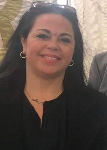 سحر ناصر : المشاركة في انتخابات مجلس الشيوخ واجب وطني
