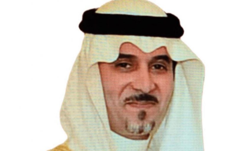 الدكتور محفوظ بن مرعي بن محفوظ أفضل شخصية عربية