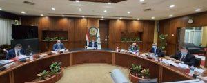 وزير البترول: إضافة 7 مشروعات جديدة بالخطة القومية للبتروكيماويات