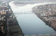 تحذير لمختلف المحافظات التي قد تتعرض بعض أراضي طرح النهر