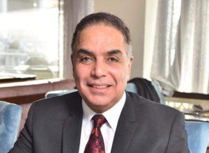 محمد رستم: لدينا رؤية مستقبلية طموحة لخدمة كافة المستوردين