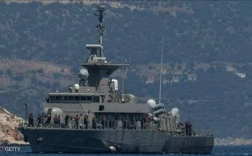 اليونان قالت إن تركيا ردت على دعوة الحوار بالتصعيد