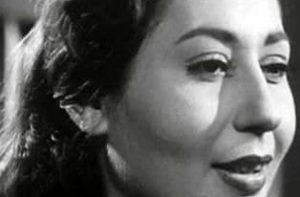 أول ممثلة تدفن في البقيع ويصلي عليها 50 الف من المسلمين