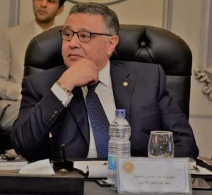 نداء عاجل إلي معالي وزير التعليم العالي و السيد اللواء محافظه البحر الاحمر