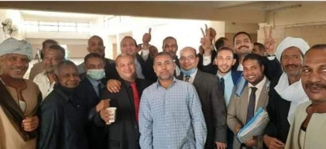 الإفراج عن 16 من أنصار مرشح برلماني.. قطعوا الطريق اعتراضا على نتيجة الانتخابات